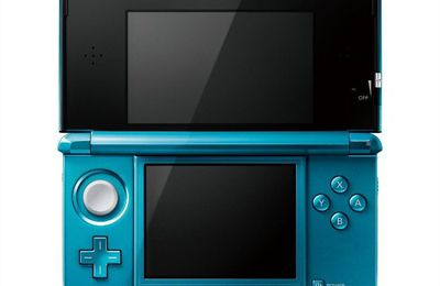 14/04/11 - Test de la Nintendo 3DS ...