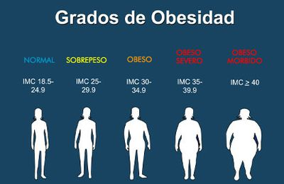 OBESIDAD Y LA DIABETES