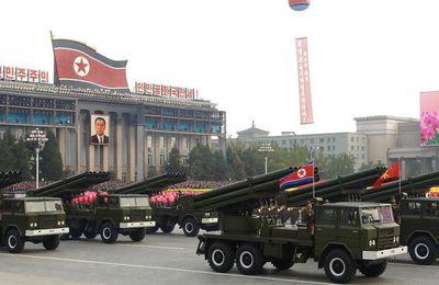 L'inéluctable réunification de la Corée