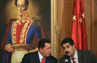 Camarade Maduro, que restera-t-il du chavisme ?
