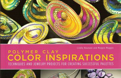 Polymer Clay - Color Inspirations =D