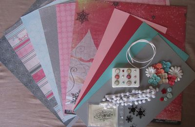 Blog candy Flo-Scrap83