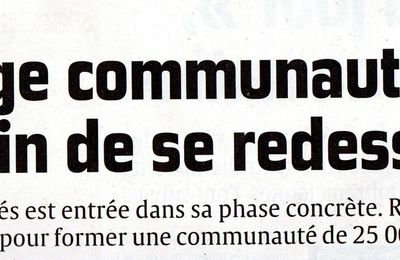 Article Courrier Picard du 26 avril 2011