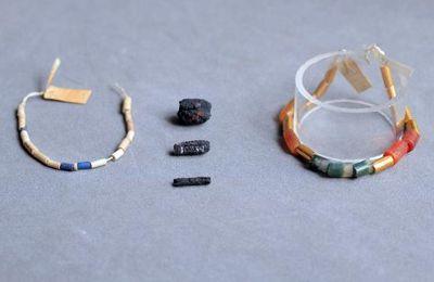 Les plus anciens colliers au monde ont plus de 5000 ans !