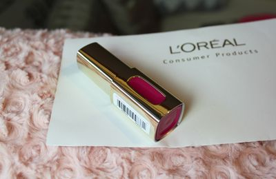 L'Oréal Color Riche L'Extraordinaire Liquid Lipstick