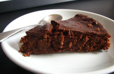 Moëlleux au chocolat