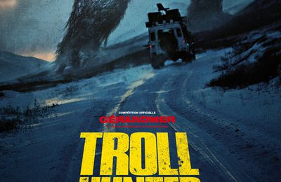 The Troll Hunter, André Ovredal, 2010