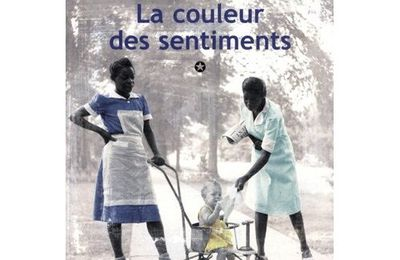 """La couleur des sentiments"", Kathryn Stockett, Editions de la Loupe, 2011 (2 tomes)"