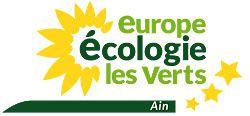 Mon engagement au sein d'Europe écologie les verts