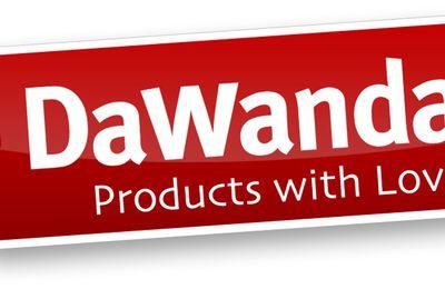 Sponsors - Dawanda