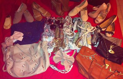 I ♥ London @ All my shopping ♣Part 3♣