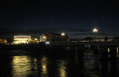Saint-Gilles-Croix de Vie - suite et fin