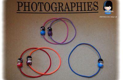 Bracelets d'été : Mini Budget !