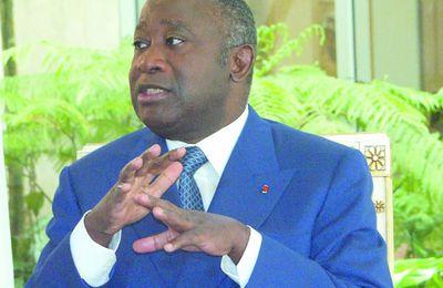 Fake ou Réalité? Cet interview publié début Mai aurait été réalisé après l'arrestation du Président Gbagbo