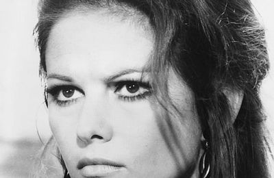 CYCLE CLAUDIA CARDINALE