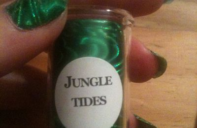 Jungle tides