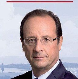 Non François Hollande n'est pas plus de gauche que ne l'était François Mitterrand !