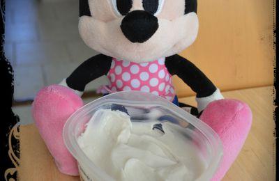 Crème karité - baby doll