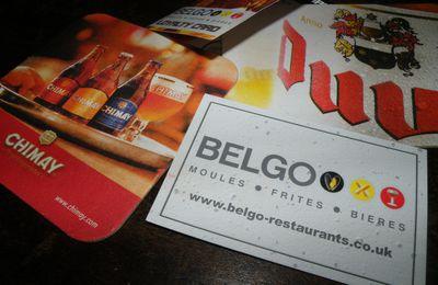 Belgo Centraal, Covent Garden