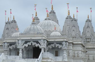HinduTemple in London