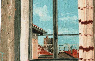 Fenêtre à Lyon