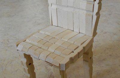 SCCIP a réalisé la chaise