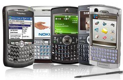 Los teléfonos inteligentes pueden arruinar tu vida.