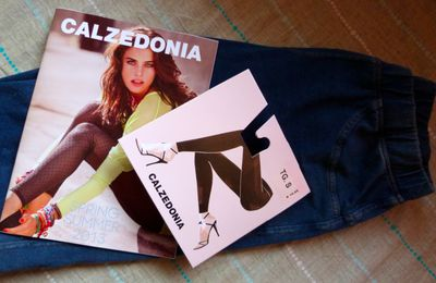 Do you know CALZEDONIA ?