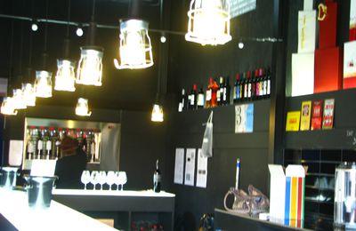 Découverte du vin de la cave de Castelmaure
