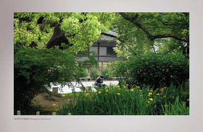 Expo photos sur le Japon