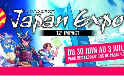PREVIEW : JAPAN EXPO 2011