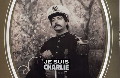 Charlie ...capitaine, mon capitaine !