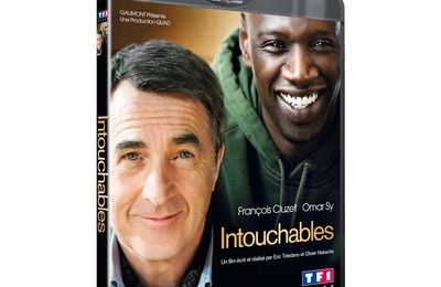 Intouchables Edition Simple Blu Ray