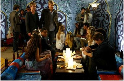 90210 / Saison 03 - Episode 14