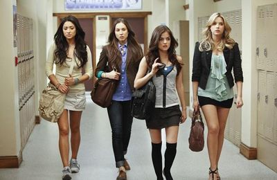 Pretty Little Liars / Saison 01 - Episode 02