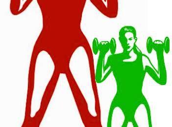 Kurzhanteltraining für mehr Fitness
