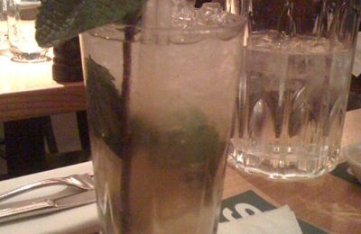 On the road again (Mojito made in london, épisode 2)