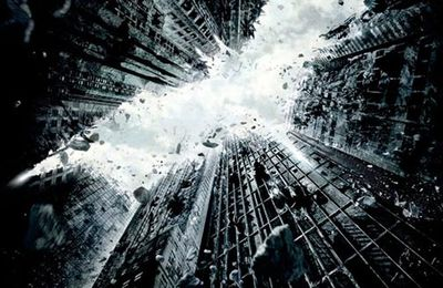 The Dark Knight Rises - Le trailer officiel