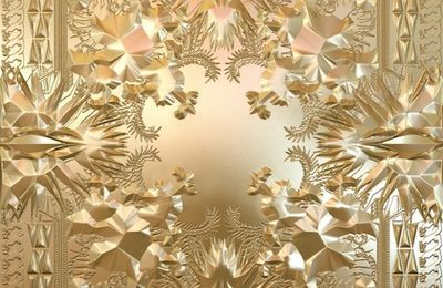 Watch The Throne - Jay-Z Feat Kanye West