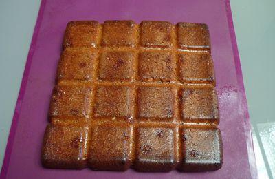 Cake au yaourt sans oeufs