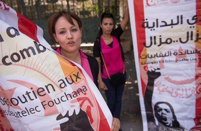 De la grève ouvrière à la grève de la faim, retour sur un combat de longue haleine (CCR)