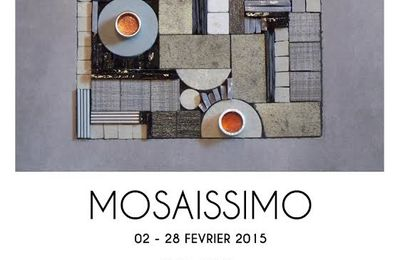 Exposition Mosaissimo