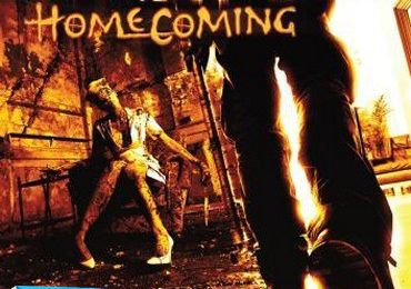 Silent Hill: Homecoming [Full] Español