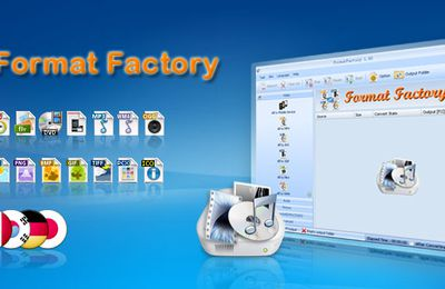 Format Factory 2.50