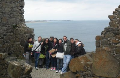Excursion to Giant's Causeway