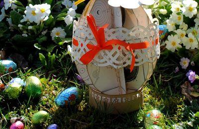 Tutoriel de Pâques