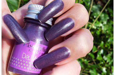 DélisVernis - Violet