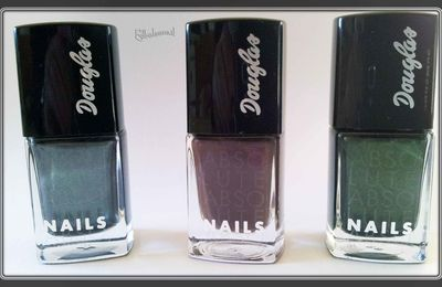 Collection Absolute Nails Douglas