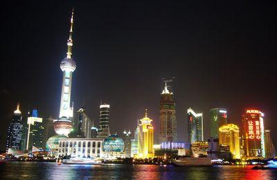 Que visiter et que faire à Shanghai pour la première fois?