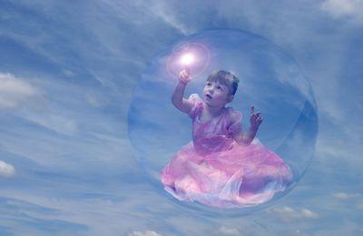 La petite Âme qui voulait faire l'expérience de la Lumière